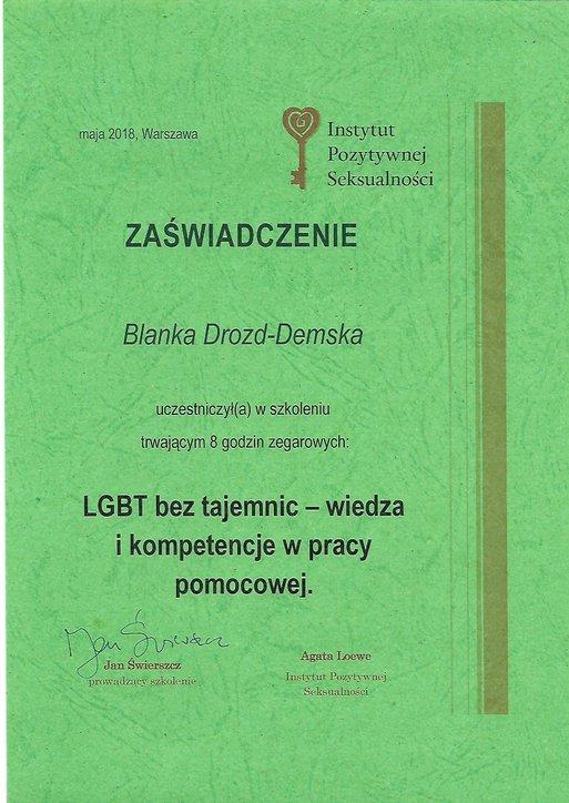 szkolenie Warszawa